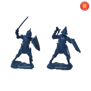 Publius Toy Soldier Knights Of The Grand Duchy Of Lithuania Scale 1/32 PTSPL-103