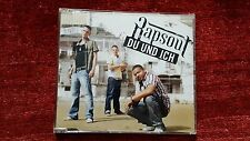 RAPSODY - DO UND DICH. CD SINGLE 2 TRACKS