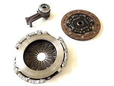 Kupplungssatz inkl. Zentralausrücker 3-teilig Ford Focus 1,6-16V 98-10/03