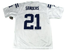 Reebok NFL Youth Boys Indianapolis Colts Bob Sanders Football Jersey New L
