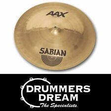 "Sabian 21616XB AAX 16"" China BR Cymbal 2018 SAVE $90 off RRP$449"