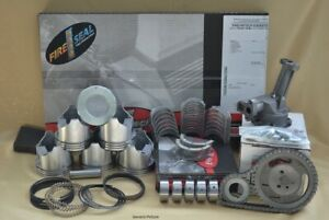 1995 1996 1997 Ford Ranger 2.3L 140 SOHC L4 8V Premium Engine Rebuild Kit