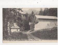 La Grande Chartreuse Notre Dame De Casalibus France [LL 7] Postcard 978a