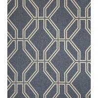 Modern Geometric Textured trellis lines wallpaper charcoal gray gold metallic 3D