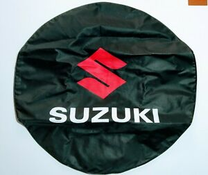Suzuki samurái tire cover