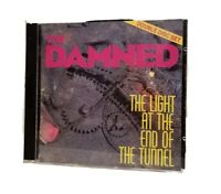 THE DAMNED LIGHT ~ AT THE END OF THE TUNNEL CD
