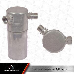 A/C AC Accumulator / Drier Fits: Audi V8 / S6 / A6 / 100 / Quattro See Chart