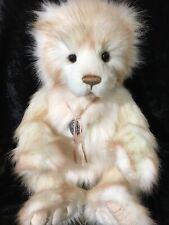 charlie bear - WILLAMENA