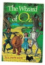 Paperback Book 1974 - THE WIZARD OF OZ By L Frank Baum - Scholastic