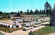 Old Photo Tacoma WA Town & Country Septic Tank Service