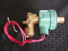 ASCO Seriel# 69885S, pipe 1/4, Volts-120/60, Watts-11, Solenoid Valve*New Stock*