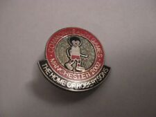 2000 to Present Decade Robertsons Collectable Enamel Badges