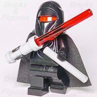 STAR WARS lego EMPEROR'S SHADOW GUARD trooper warrior GENUINE minifig NEW 75079