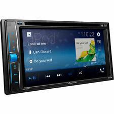 Pioneer Avh-a215bt Multimedia AV Receiver With Bluetooth Ipod/iphone USB