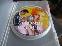 "DVD NEUF ""LA RONDE DE L'AUBE"" Rock HUDSON, Robert STACK / de Douglas SIRK"
