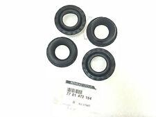 Renault CLIO TWINGO KANGOO 1.2 16v Rocker Cover Spark Plug Seals 7701473164