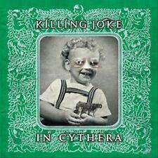 In Cythera [Single] by Killing Joke (Vinyl, Mar-2012, Spinefarm Records)