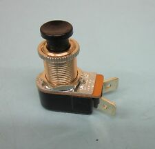 NEW Carling Switch P-27 series Momentary SPST Normally Open Pushbutton
