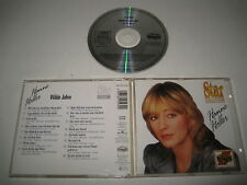 HANNE HALLER/WILDE JAHRE STAR COLLECTION(ARIOLA/295 939)CD ALBUM