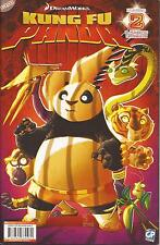 COMICS - Kung Fu Panda N° 2 - Settembre 2011 - GP Twilight 7