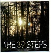(638J) The 39 Steps, Coming Clean - DJ CD
