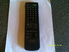 Sony RM-830 Remote Control