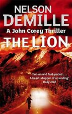 The Lion: Number 5 in series (John Corey) by DeMille, Nelson 0751538833 The