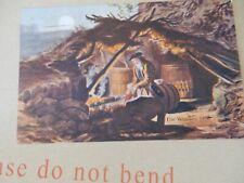 More details for postcard  p8 a35   highlander  croft crofters  whisky whiskey still