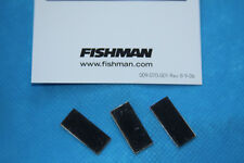 Fishman Shim Set for Classic Series Banjo Huimbucking Coil Pickup, PRO-BAN-SHM