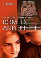 Romeo And Juliet Rústica William Shakespeare ~ Richard Appignanesi ~ Sonia Leong