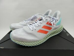Adidas 4D Run 1.0 Parley FW1230 Running Shoes Men's size 11.5