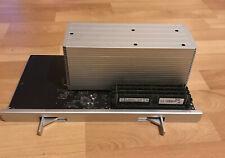 Apple Mac Pro 5,1 - early 2009 Single CPU Processor Tray, Board. highest model