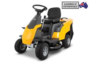 New Stiga Combi 1066HQ Ride On Mower Hydro 26'' Automatic Lawn Mower Hydro
