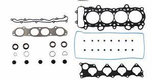 Fits 00-09 Honda S2000 2.0L 2.2L VTEC DOHC F20C1 F22C1 MLS Head Gasket Set