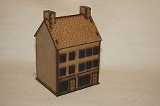 Segunda Guerra Mundial pequeña tienda #2 15 mm escala edificio & terreno X002