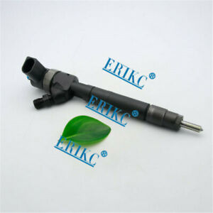 0445110107 A6110701487 Common Rail Injector Nozzle A6110701687 for Mercedes Benz