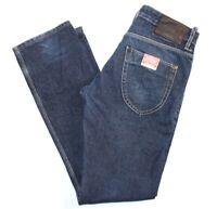 """Superdry Japan 'Officer' Men's Denim Jeans Size W31"""" L34"""""""