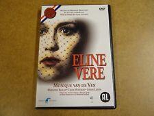 DVD / ELINE VERE ( MONIQUE VAN DE VEN...)