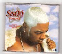 (HX160) Sisqo, Thong Song - 2000 CD