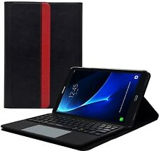 Samsung Galaxy Tab A 10.1 2016 Keyboard Case, Sharon Case Cover With Wireless |