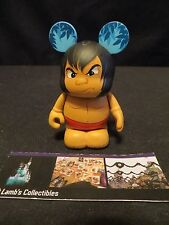 "Disney 3"" Vinylmation - Jungle Book series - Mowgli - New with Box & foil"