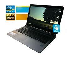 """HP Pavilion 15.6"""" Touchscreen Intel i7 6700HQ Quad @ 3.5Ghz, 8GB Ram, 1TB HHD"""
