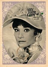 Filmprogramm My Fair Lady
