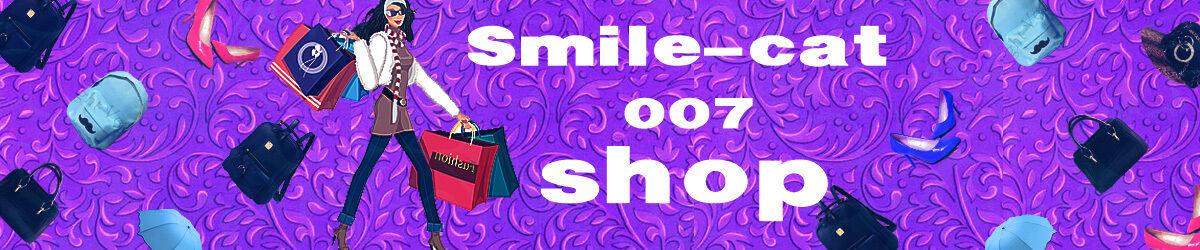 Smile-cat007