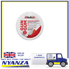 Holts Gun Gum Exhaust Silencer Repair Paste Putty Gum 200G