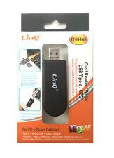 ADAPTADOR LECTOR DE TARJETAS SD TF USB TIPO-C OTG MICRO USB UNIVERSAL MOVIL