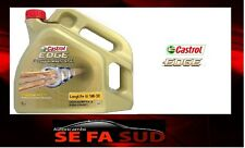 8 LITRI Olio Motore Castrol Edge  5w30 Professional LONG LIFE