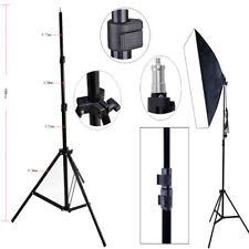 Universal Studio Light Flash Speedlight Umbrella Stand Holder Bracket Tripod