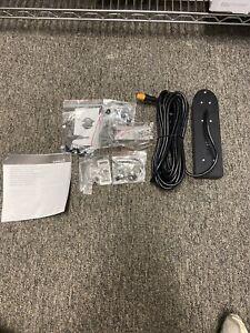 Garmin Transducer GT51M-TM Transom Mount 12-Pin Side VU CHIRP
