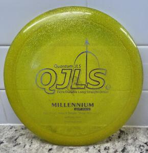 Millenium QJLS 1.10 Quantum JLS 175g Rare OOP Innova Rancho Disc